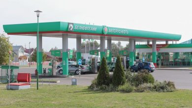 Белорусов ждёт очередное подорожание бензина