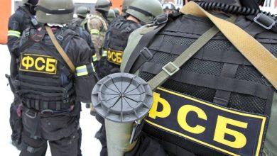 Photo of ФСБ задержала двух россиян, которые готовили теракты в Петербурге в новогодние праздники