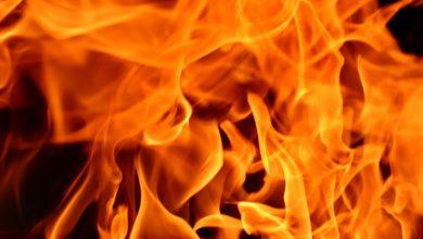 Photo of Психдиспансер загорелся в Сморгонском районе