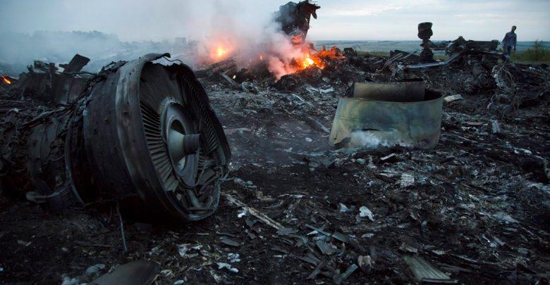 катастрофа, крушение самолёта