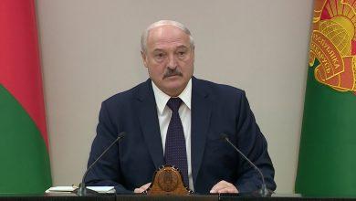 Photo of Лукашенко пригласили во Вьетнам