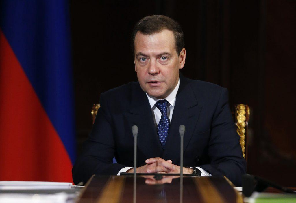Медведев: никаких «антибелорусских элементов» в России нет