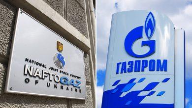 Photo of Украина и Россия отказались от взаимных претензий по газу