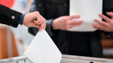 Photo of Ермошина назвала оптимальное время проведения президентских выборов