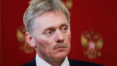 Пресс-секретарь Кремля Дмитрий Песков