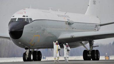 Photo of Соединённые Штаты направили в Японию «ядерный самолёт»