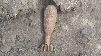 Photo of В Барановичах мужчине взрывом оторвало ноги