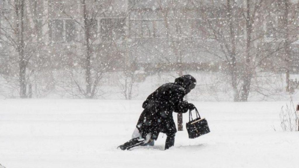 Непогода оставила без света 239 населённых пунктов