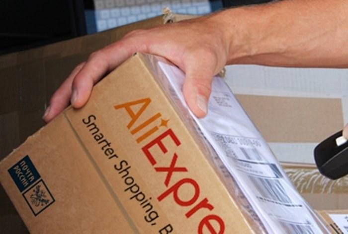 Оценены риски заражения коронавирусом через посылки из AliExpress