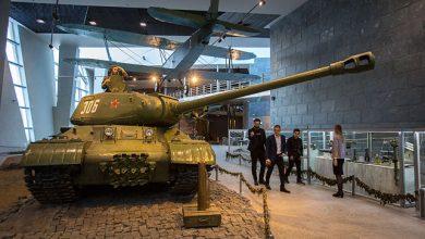 Photo of Автор World of Tanks создаст блокчейн-партию и выдвинет кандидатов в Госдуму России