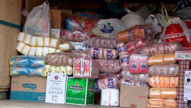 Photo of Лукашенко: «свядомые» разбогатели на зарубежной гуманитарной помощи