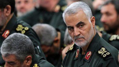 Photo of В Иране пообещали отомстить за убийство генерала Сулеймани