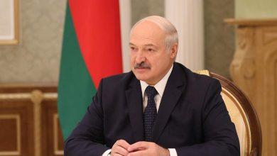 Президент Лукашенко на совещании