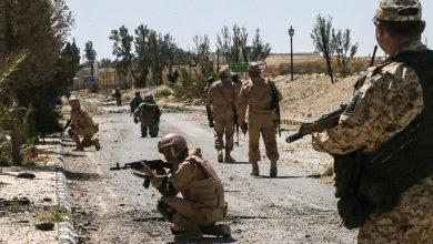 Photo of Сирийские военные оставили позиции в Идлибе после атаки боевиков