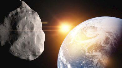 Photo of 15 февраля Гигантский астероид пролетит рядом с Землёй