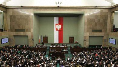 Photo of Сейм Польши уравнял ответственность СССР и Германии за начало Второй мировой войны