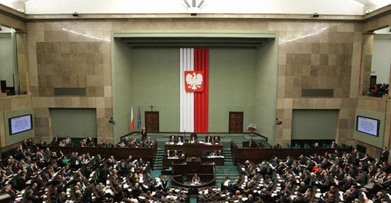 Сейм Польши