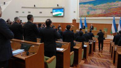 Photo of Правительство Узбекистана подало в отставку