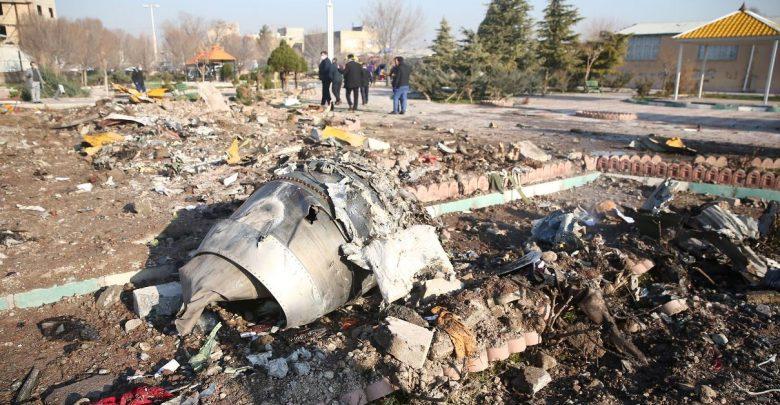 крушение самолета, авиакатастрофа