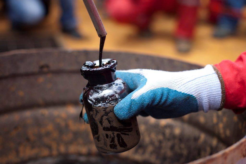 «Белнефтехим»: план поставок российской нефти на I квартал не корректировался
