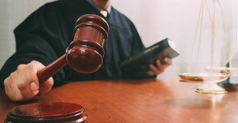 суд, приговор