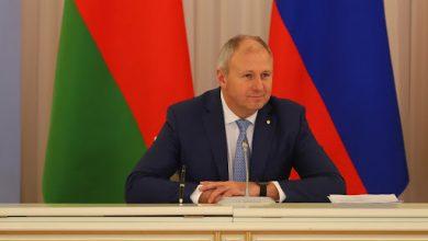 Photo of Румас назвал IT-сферу приоритетом развития Беларуси