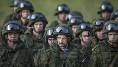 Вокннослужащие армии Беларуси