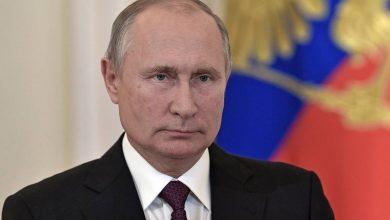 Photo of Путин оценил шансы «договориться о мире» с Зеленским