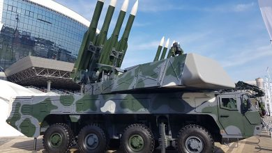 Photo of Видеофакт: Беларусь провела первые испытания зенитной управляемой ракеты