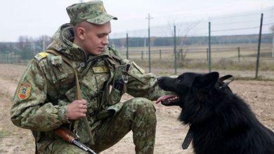 Photo of Беларусь создаст ещё одну погранзаставу на границе с Украиной