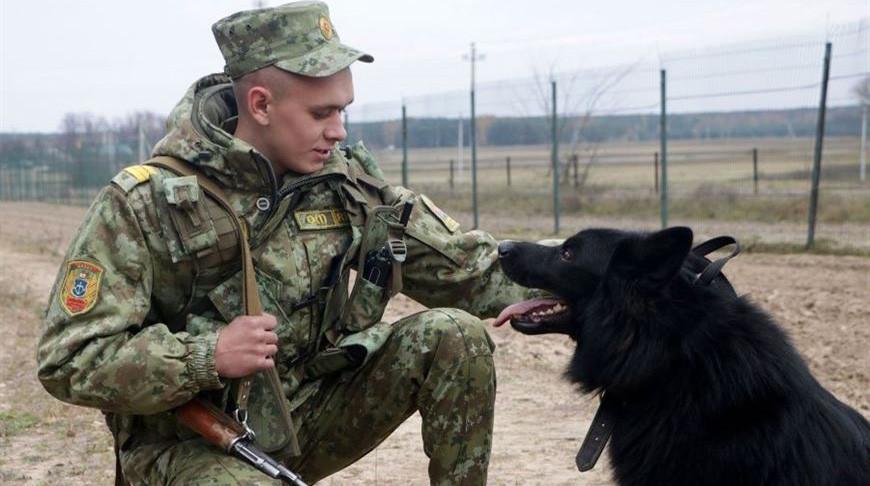 Беларусь создаст ещё одну погранзаставу на границе с Украиной