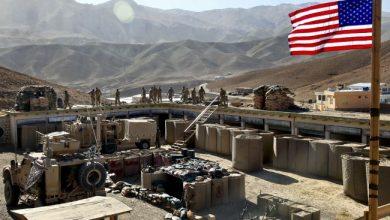 Photo of Ракетный удар по американской базе в Ираке