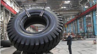Photo of Работу трёх заводов принадлежащих «Белшине» остановили