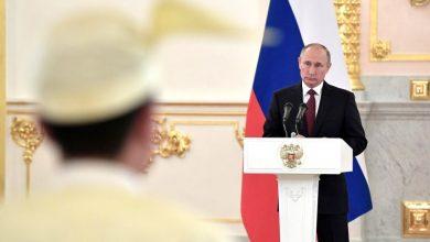 Photo of Путин: мир оказался у «опасной черты»