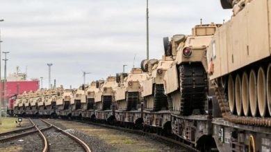 Photo of В Польше начались учения НАТО «DEFENDER-Europe 20»