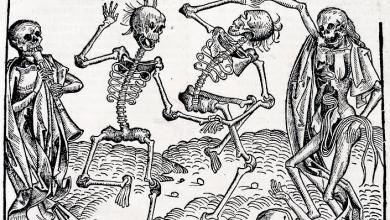 Photo of «Не коронавирусом единым»: какие страшные болезни постигли человечество (Часть 1)