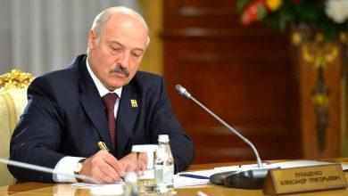 Photo of Лукашенко подписал указ о призыве в армию