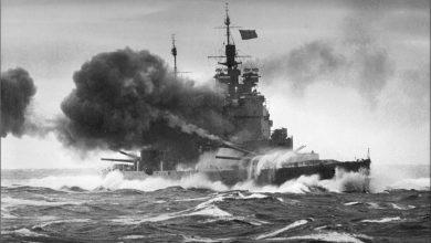 Photo of 4 самые неудачные морские сражения всех времен