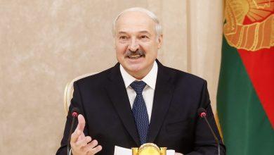 Photo of Лукашенко поздравил эстонцев с Днем независимости