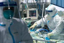 коронавирус, китайские медики
