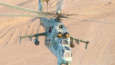Photo of Вид из кабины: экстремальный полет «летающего танка» сняли на видео