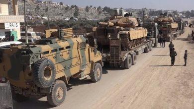 Photo of Более 10 турецких военных погибли в Идлибе в результате авиаудара