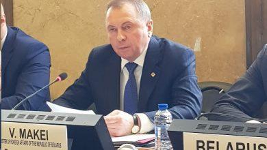 Photo of Макей оценил падение нефтяного экспорта Беларуси в 2019 году в $2 млрд