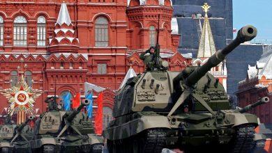 Photo of Белорусские военные примут участие в параде Победы в Москве