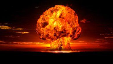 Photo of Во время учений США «нанесли» ядерный удар по Беларуси