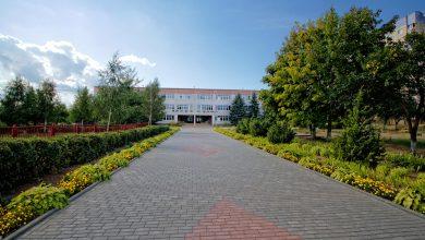 Photo of В воскресенье в Гродно горела гимназия