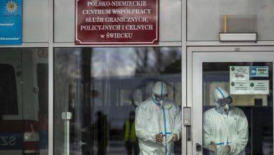 Photo of Из-за коронавируса в Польше закрывают границу для иностранцев