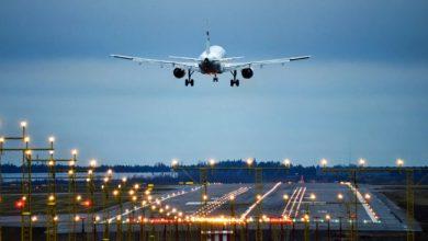Photo of Несколько «заминированных» самолётов готовятся к экстренной посадке в России