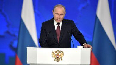 Photo of Путин: Мы собираемся создать условия, чтобы никто не думал с нами воевать