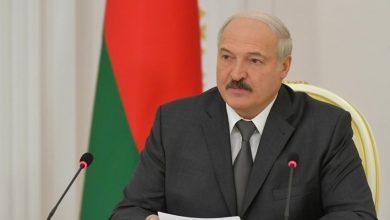 Photo of Лукашенко: надо работать и спасаться от этого кризиса, как только можно